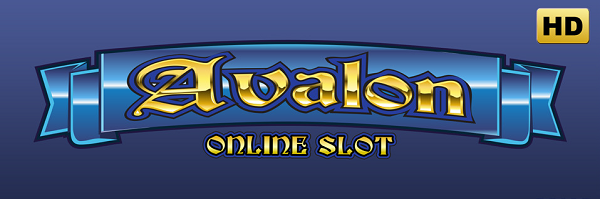 avalon slot hd