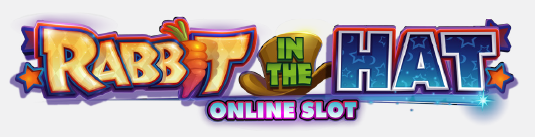Rabbit in the Hat online slot game