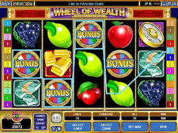 wheel of fortune vs wheel of wealth